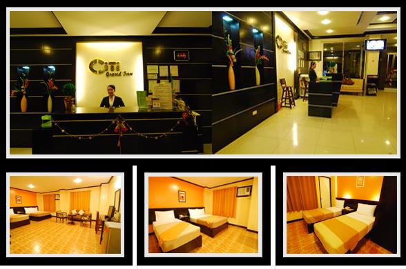 Bacolod Hotel